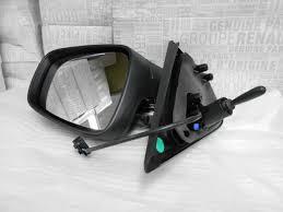 espejo retrovisor manual renault sandero 2 original 2 288 96