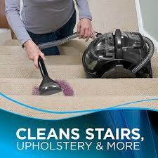 Where To Buy Upholstery Cleaner Spotclean Pro Portable Carpet Cleaner Bissell
