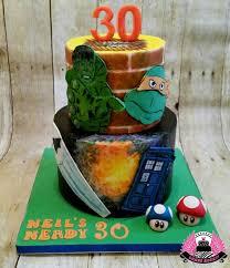 big bang theory 21 cakes cakesdecor