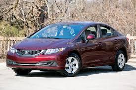 2013 honda civic overview cars com