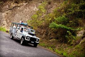 jeep safari caribbean island adventure u0026 sightseeing tours in st lucia