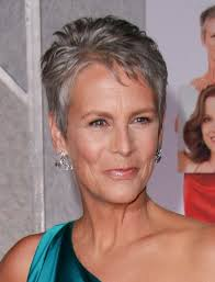 how to get the jamie lee curtis haircut hairstyles jamie lee curtis short layered hairstyle