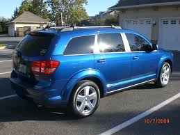 Dodge Journey Blue - taydeville 2009 dodge journey specs photos modification info at