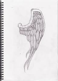 wings tattoo design 1 by stf vamypre on deviantart