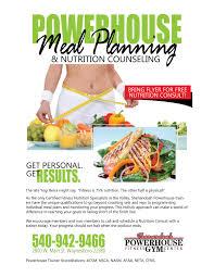 personal training u0026 nutrition shenandoah powerhouse