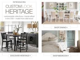 Real Deals On Home Decor by Havertys Furniture Custom Décor Free Design Services