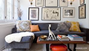 Identifying  Of The Most Popular Interior Design Styles Rue - Most popular interior design styles
