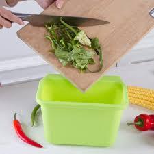 Kitchen Cabinet Trash Cabinet Garbage Bin Promotion Shop For Promotional Cabinet Garbage