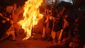 Flag Of Pakistan Pic Us Places Pakistan On Watch List For Religious Freedom Violations