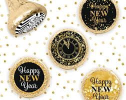 new year party favors new years etsy