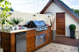 bbq outdoor kitchen designs deck contemporary with candle holder