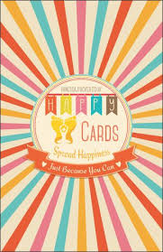 happy cards happy cards just because you can tucker