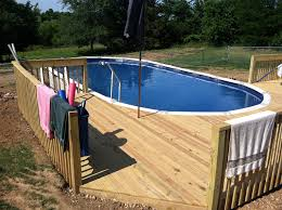 above ground pools in kansas city recreation wholesale pools