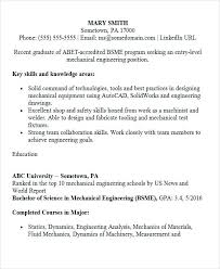 resume template entry level engineering resume mechanical engineering resume templates entry level mechanical