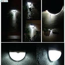 solar power lights for outdoors image of solar powered landscape