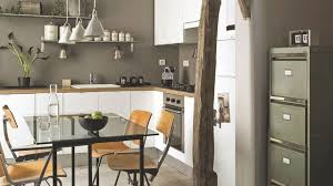 idee peinture cuisine deco salon ouvert sur cuisine idées décoration intérieure