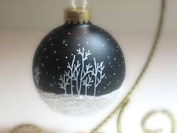 1287 best painted balls ornaments images on