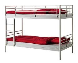 Bunk Bed Ikea Ireland Small Bathroom White Bunk Beds With Stairs - Ikea metal bunk beds