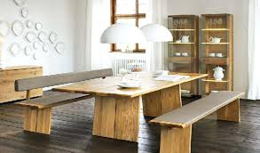 terrific wooden dining room benches graceful wood dining table