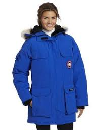 canada goose expedition parka navy womens p 64 canada goose expedition parka in spirit blue 4565l