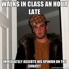 Community College Meme - community college guy meme guy