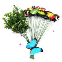 popular garden butterfly ornaments buy cheap garden butterfly