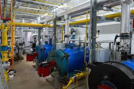 boiler room parts burner combustion systems