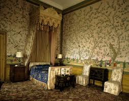 Chinese Bedroom The Chinese Bedroom Habitually Used By Edward Viii As Prince Of