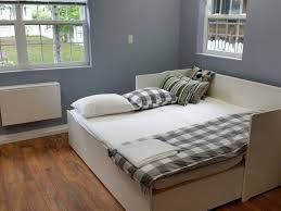 endearing queen daybed with storage ana white storage daybed diy