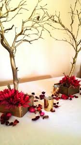 Diy Branches Centerpieces by Building A Manzanita Wedding Centerpiece Diy Manzanita