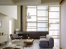 loft apartment home design photos industrial living room loft plus