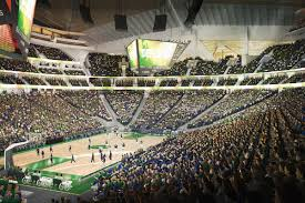Key Arena Floor Plan Ovg U0027s Keyarena Proposal Has More Public Funding Than Meets The Eye