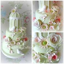 Vintage Cake Design Ideas 50 Best Cassie Charlton Cakes Images On Pinterest Cakes Amazing