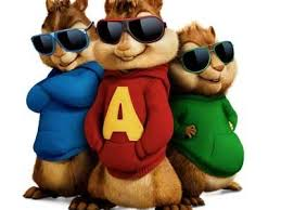 chipmunks southern living