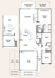 Richmond American Floor Plans Flickriver Photos From Bestnewhouses Com