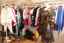 Costume Rental Shop Drop Me Costume Rental Photo Shoot Guide From Samurai To Maiko And