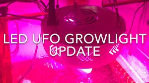 best led refugium light led refugium grow light update youtube
