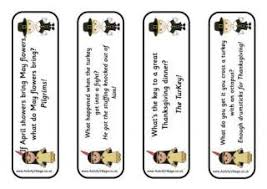 thanksgiving jokes bookmarks 2