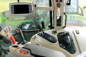review massey ferguson 7720 dyna vt tractor
