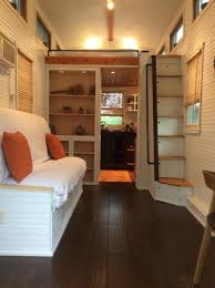 Tiny House Ideas For Decorating by Gorgeous Tiny House Boasts 14 Pleasing Tiny House Stairs 2 Home