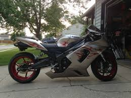 2005 2006 zx6r color add ons issues milleage pic page