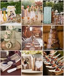 rustic bridal shower ideas rustic wedding ideas hotref party gifts