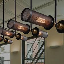 Industrial Lighting Fixtures For Kitchen Interior Industrial Lighting Fixtures Sink Vanity Unit