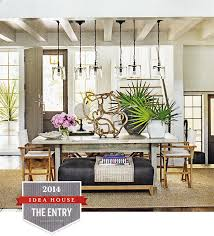 Southern Dining Rooms Dining Room In The 2014 Southern Living Idea House My Design42