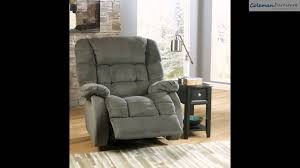 Catnapper Teddy Bear Chaise Rocker Recliner Dune Swivel Glider Recliner Collection From Signature Design By