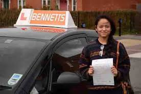 bennetts intensive driving courses