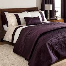 Plum Bed Set 161144492888732121 Plum Bedding Lucena Home Pinterest Plum