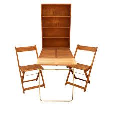 bureau mural rabattable ikea 5 tables idéales pour les petits balcons déconome