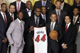 Youtube Whitehouse Video President Obama Honors Miami Heat At White House