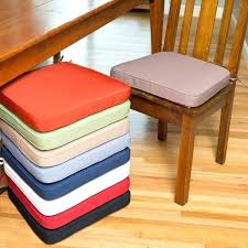 Square Bistro Chair Cushions Square Chair Cushions Square Dining Chair Cushions Nptech Info